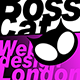 Contact Us Boss Cat Web Design London