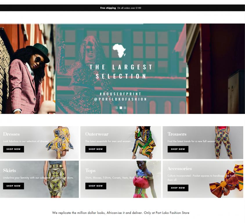 Website Design Development Boss Cat Web Design London