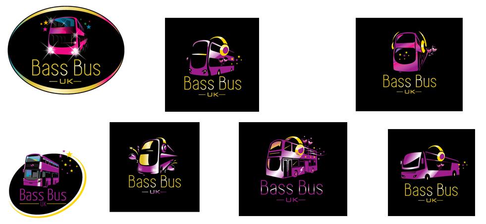 Our Logo Design Process - Case Study Boss Cat Web Design London